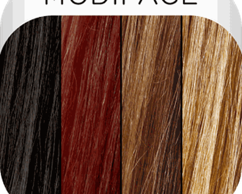 Hair Color Studio Premium Android Free Download Hair Color Studio