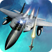 Ikon Pejuang langit 3D - Sky Fighters