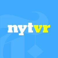 Ícone do NYT VR