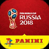 Panini Online Sticker Album Simgesi