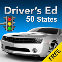 drivers ed apps on android