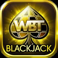 Blackjack Tournament - WBT Simgesi