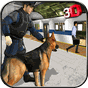 criminosos Polícia Dog Subway 1.5