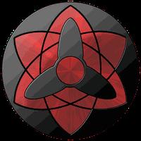 Ícone do apk 3D Sharingan eye LWP