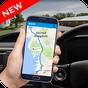 GPS dirigindo rota guia: navegação mapas 3d 1.2.3