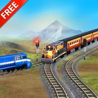 Train Racing 3D - Multiplayer