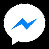 Ikona Messenger Lite