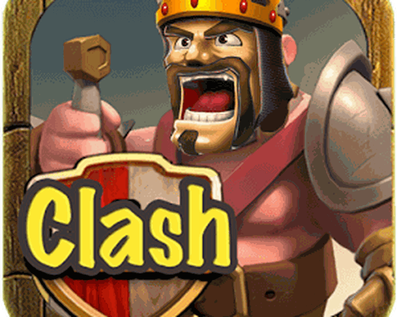 clan tribe clash مودشده Forge a powerful tribe and crush enemy... clans tribe clash l Version: 1.0.3 Size: 19.43MB Developers