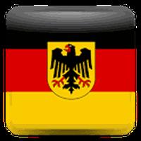 Ícone do Learn German with WordPic