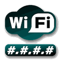 Wifi Password(ROOT) Simgesi