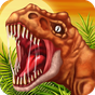 DINO WORLD Jurassic builder 2 7.39