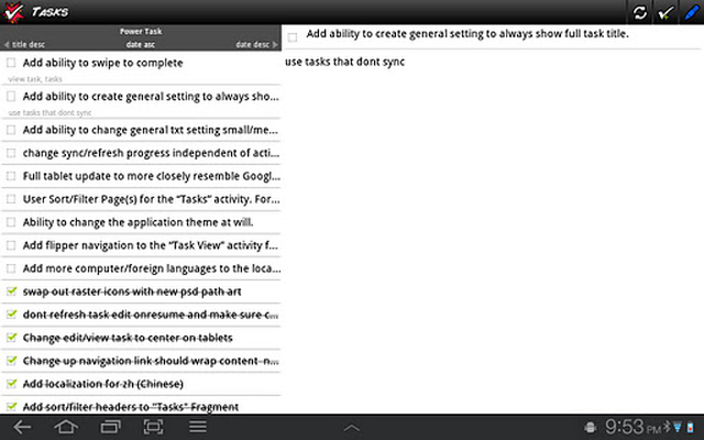 Gmail To Do (GTD) Android - Baixar Gmail To Do (GTD) Android - Andorn  Software Inc