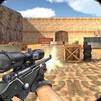 Sniper & Killer 3D Simgesi