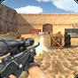 Sniper Spara tensioni Sparo v1.0.5