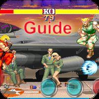 Ikon apk Guide for Street Fighter 2