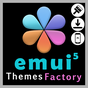 EMUI Themes Factory for Huawei 1.5