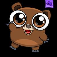Happy Bear - Virtual Pet Game icon