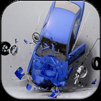 Icône de Derby Destruction Simulator