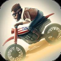 Bike Baron Racing apk icon