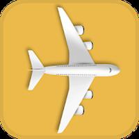 Last Minute Flights apk icon