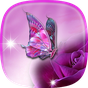 Butterfly Live Wallpaper ღ Animated Butterflies 2.4