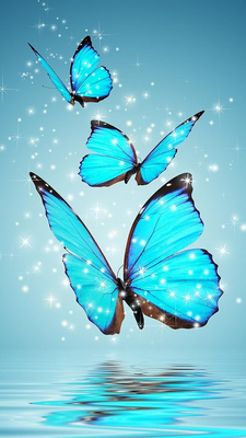 Butterfly Live Wallpaper Animated Butterflies Image 2
