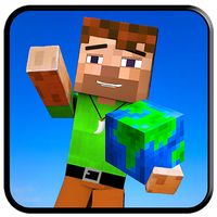 Apk Happy Craft: Big World Of Survival