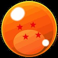Dragon Ball Go Launcher Theme