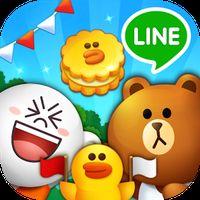 ไอคอน APK ของ LINE POP ~คุกกี้ของหมีบราวน์~