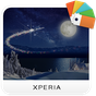 XPERIA™ Christmas Theme