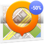 Maps & GPS Navigation OsmAnd+ 1.9.5