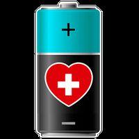 Ícone do apk Repair Battery Life