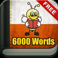 Icono de Aprender Polaco 6000 Palabras