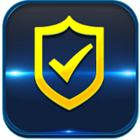 Ícone do Antivirus Pro para Android™