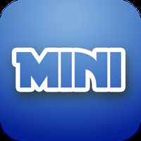 Mini For Facebook - Mini FB Simgesi