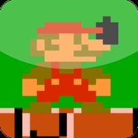 Super Mario Bros apk icono