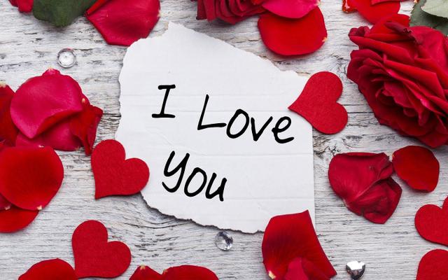 I Love You Live Wallpaper Image 5