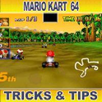 Ícone do apk Mario Kart 64 Tricks