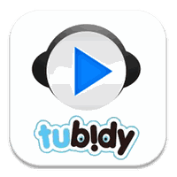 Ícone do apk Tubidy MP3