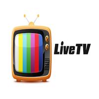 Live TV Internet icon