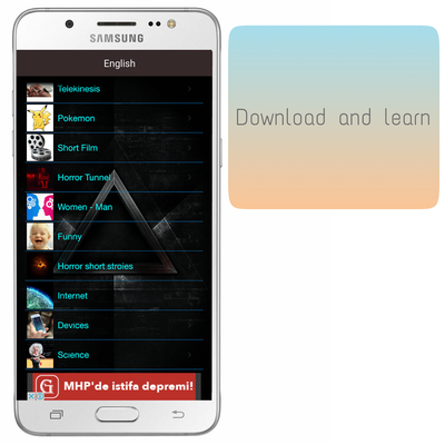 Deep Web - infinite knowledge Android - Free Download Deep Web