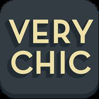 VeryChic hotels Icon