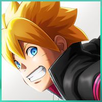 Ícone do apk Battle Boruto X Naruto Power Ninja Voltage