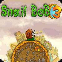 Snail Bob 3 Desert apk icono