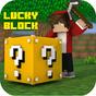 Lucky Block Mod for MCPE 2.0