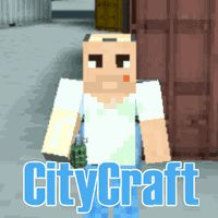 Ícone do apk CityCraft