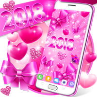 2018 lovely pink live wallpaper android free download 2018 lovely 2018 lovely pink live wallpaper altavistaventures Images