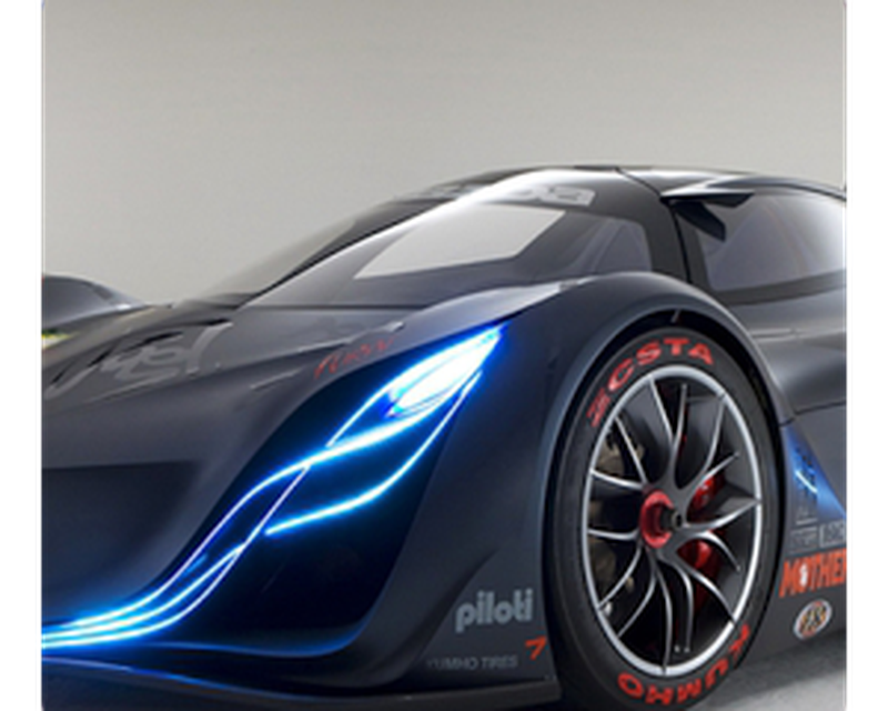 Futuristic Cars Live Wallpaper Android Free Download
