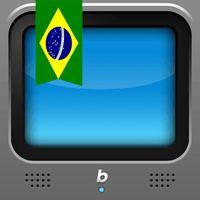 Ícone do Brasil TV - Brazil TV
