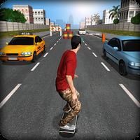 Ícone do Street Skater 3D